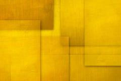 Sottragga lo strato di struttura dell'oro Immagine Stock