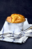Souffle τυριών Στοκ φωτογραφίες με δικαίωμα ελεύθερης χρήσης