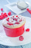 Souffle Royalty Free Stock Photography