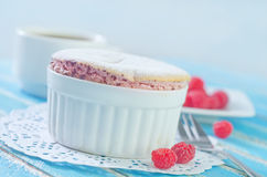 Souffle Royalty Free Stock Photo