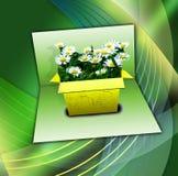 souhaits Image stock