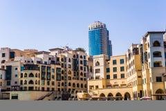 Souk al Bahar Stock Photography