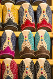Souk in Fez, Morocco Royalty Free Stock Image