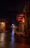 Souk Jbeil Royalty Free Stock Images