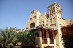 Souk Madinat Stock Photography
