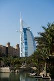 Souk Madinat Jumeirah Stockbilder