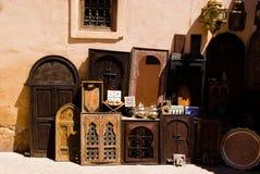 Souk, Marrakech stock photo