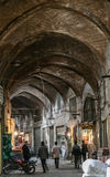 Souk in Tabriz Royalty Free Stock Photos