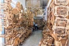 Souk Tunis Royalty Free Stock Photos