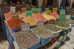 Souk Tunis Stock Photography