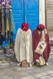 Souk Tunis Royalty Free Stock Photography