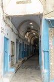 Souk Tunis Royalty Free Stock Photo