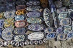Souk Tunis Stock Images
