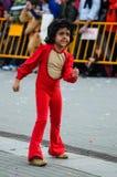 Soul Carnival Stock Photography