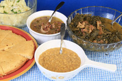 Soul Food Stock Images