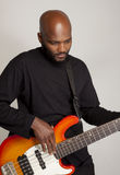 Soul Musician Royalty Free Stock Photo