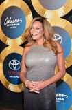 2014 Soul Train Music Awards. LAS VEGAS - NOV 07 : Host Wendy Williams attends the 2014 Soul Train Music Awards at the Orleans Arena on November 7, 2014 in Las Royalty Free Stock Images
