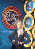 2014 Soul Train Music Awards Stock Photo