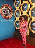 2014 Soul Train Music Awards Stock Photos