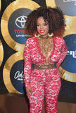 2014 Soul Train Music Awards Stock Image