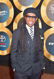 2014 Soul Train Music Awards Royalty Free Stock Photos