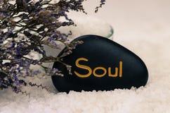 Soul Stock Photo