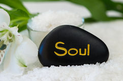 Soul Stock Image