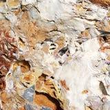 Soulagement de roche photo stock