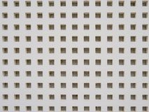 sound absorber wall stock photography