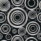 Sound Abstract Seamless Pattern. Illustration of abstract sound seamless pattern Royalty Free Stock Image
