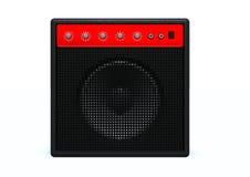 Sound box Royalty Free Stock Photo