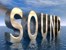 Sound Stock Photography