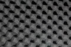 Sound Foam Royalty Free Stock Image