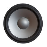 sound högtalare Royaltyfria Bilder