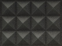 Sound Insulation Pattern 1 Royalty Free Stock Image