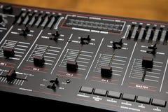 Free Sound Mixer Stock Image - 10357991