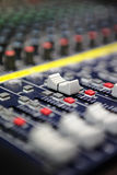 Sound mixer Stock Photos