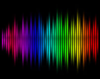 Free Sound Music Equalizer Royalty Free Stock Photos - 16766388