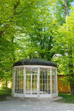 Sound of music the Gazebo Stock Photography