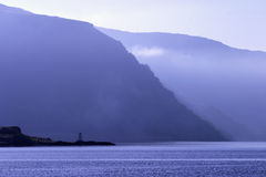 Free Sound Of Mull Royalty Free Stock Images - 1173119