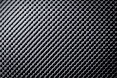 Free Sound Proof Acoustic Black Gray Foam Absorbing Royalty Free Stock Photos - 159297158