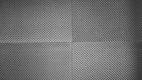 Free Sound Proof Acoustic Foam On Studio Wall Stock Images - 130743344