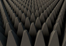 Free Sound Proof Foam Royalty Free Stock Images - 71713949