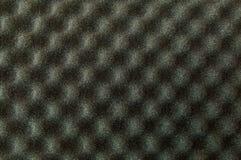 Sound proof foam. Background image royalty free stock image
