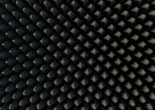 Sound Proof Foam Stock Images