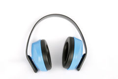 Sound protection Stock Image
