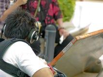 Sound Recording Stock Photography