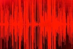 Sound recording studio audio Stock Images