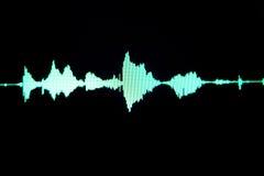 Sound recording studio audio Royalty Free Stock Images