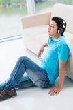 Sound relaxation Stock Photos